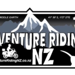 Adventure Riding NZ Banner