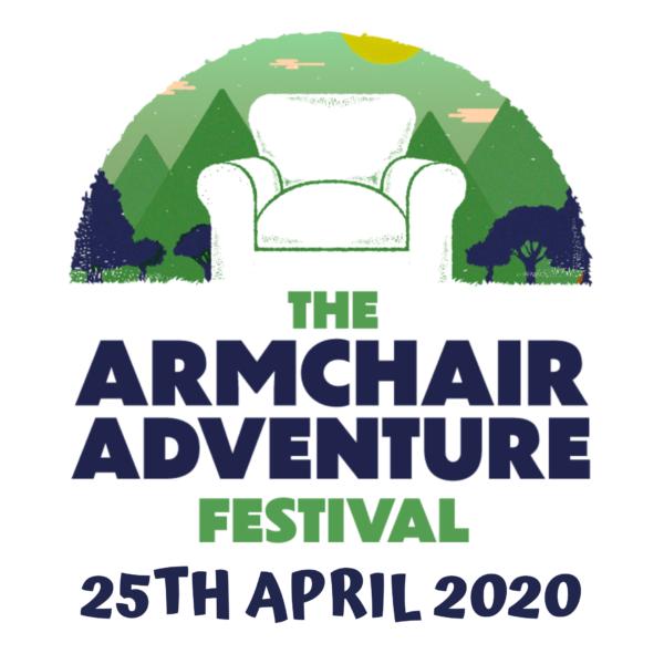 Armchair Adventure Festival 2020