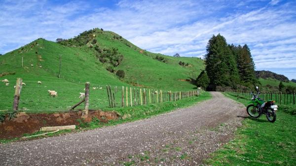 Autawa Road