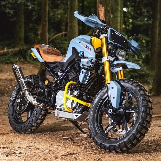 Topic Bmw To Release A 310cc Gs Adventure Riding Nz