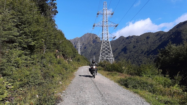 Borland Road