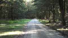 Canaan Rd – Harwoods Hole