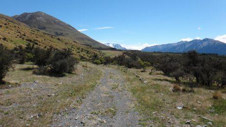Double Hill Run Road