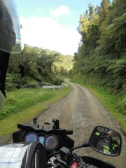 Kaka Road