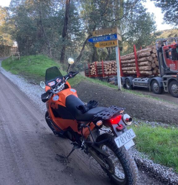 Daggs Road