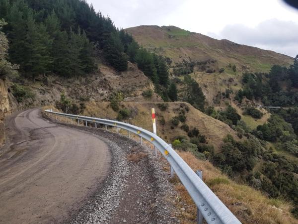 Darkys Spur Road