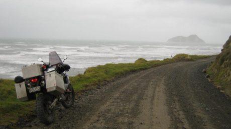 East Cape Road