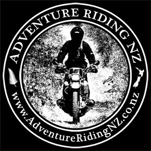 Support Adventure Riding NZ