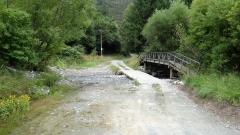 Graham Valley Road