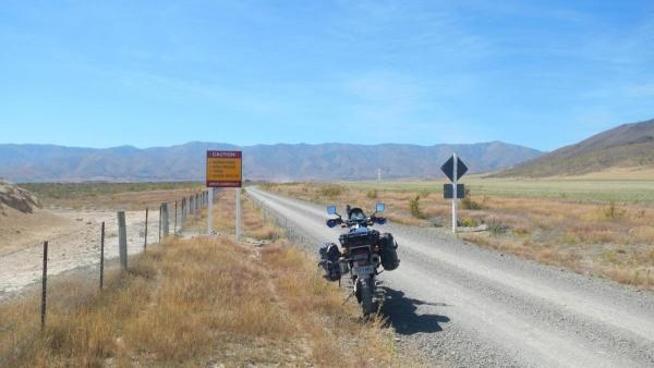Hakataramea Pass