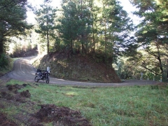 Homewood Road