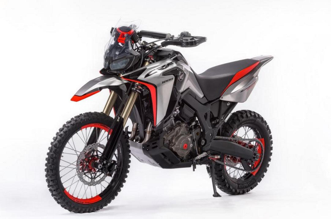 topic honda africa twin crf1000 enduro sports concept. Black Bedroom Furniture Sets. Home Design Ideas