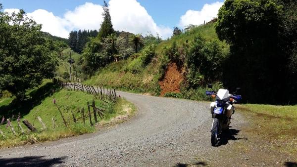 Honikiwi Road