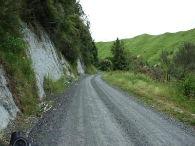 Huia Road