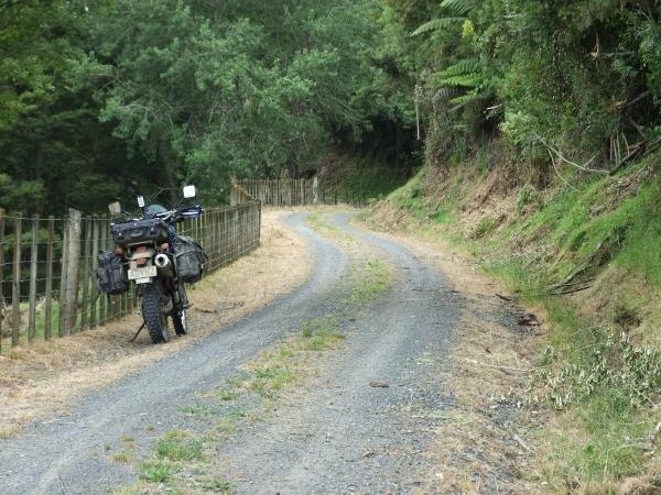 Roto Road