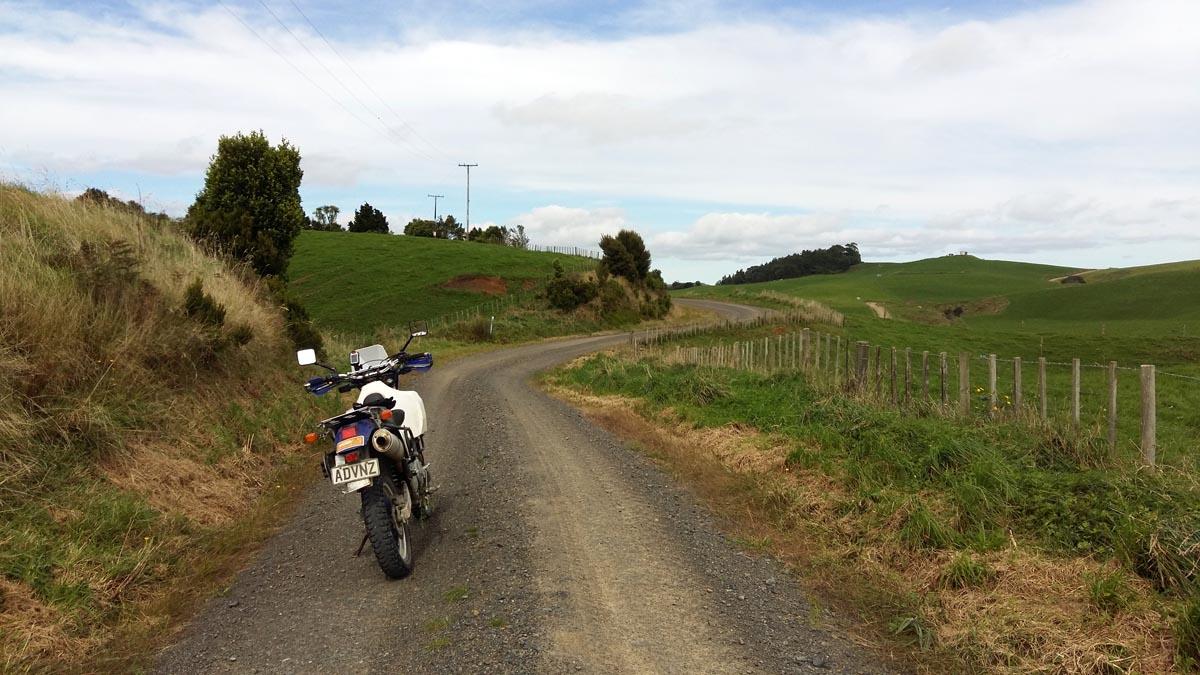 Huirimu Road