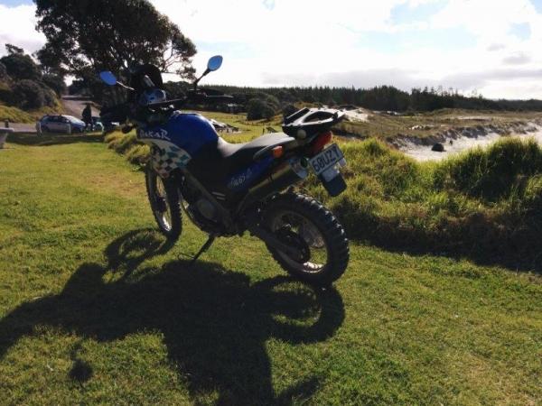 Te Arai Beach 3