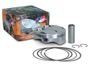 JE Pistons DR650 piston kit