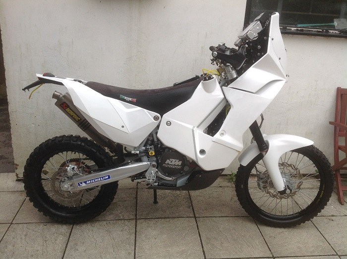 Ktm Exc For Sale Nz