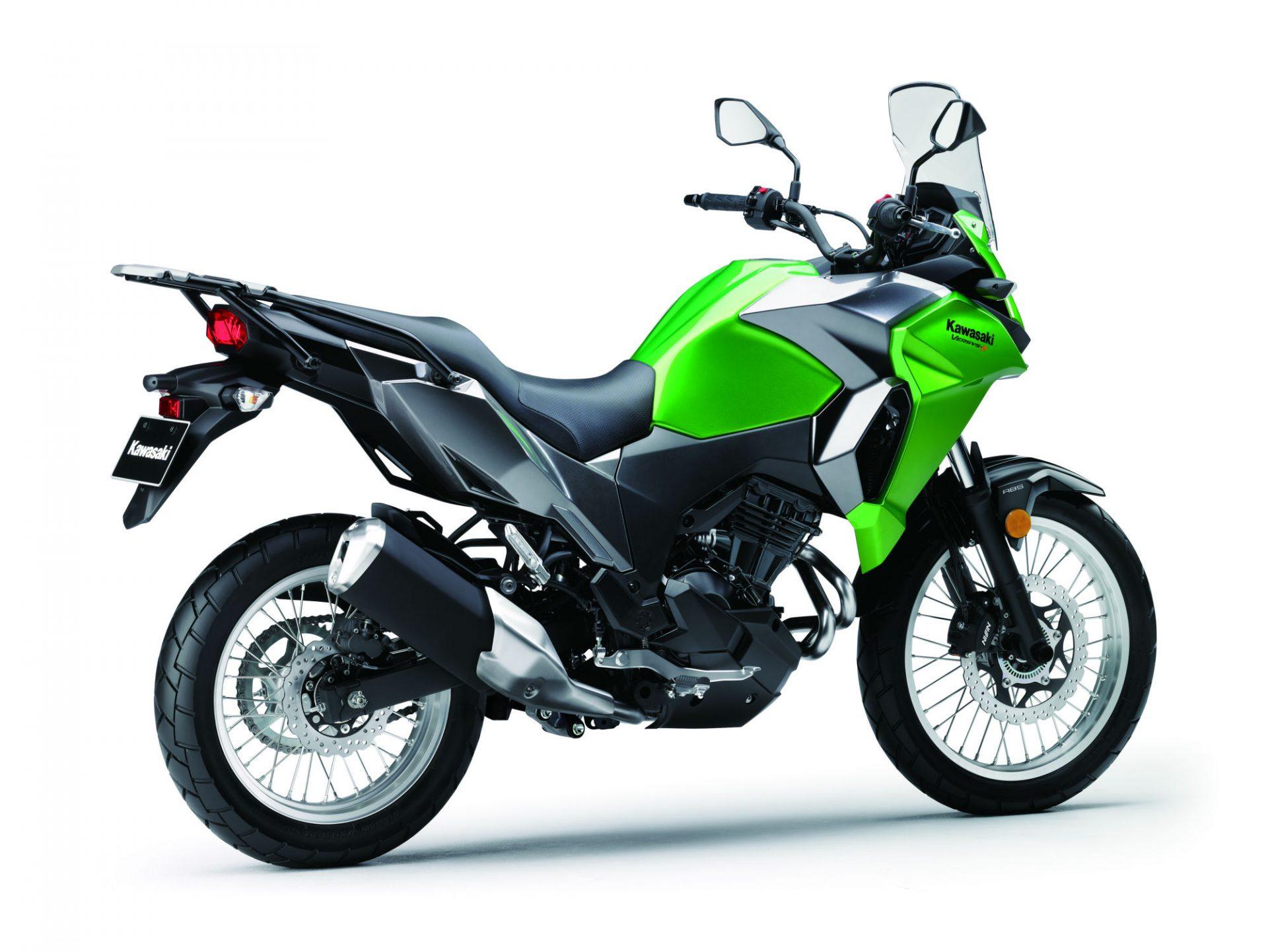 topic: kawasaki versys-x 300     adventure riding nz