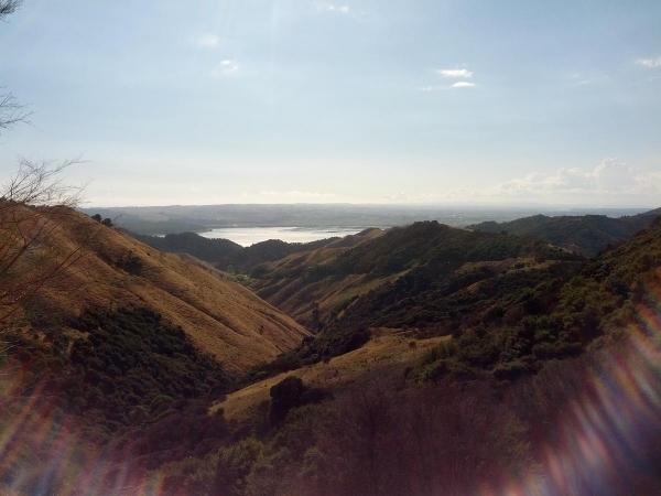 Views from Klondyke Road