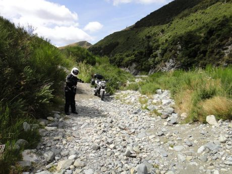 You don't need an adventure bike - Lees Valley