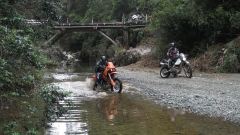 The Maungatapu Track