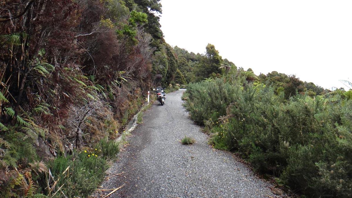 Millerton Track