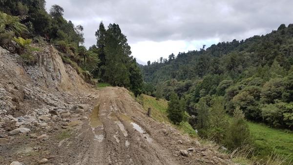 Moki Track