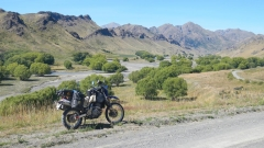 Molesworth Station – The Archeron Road