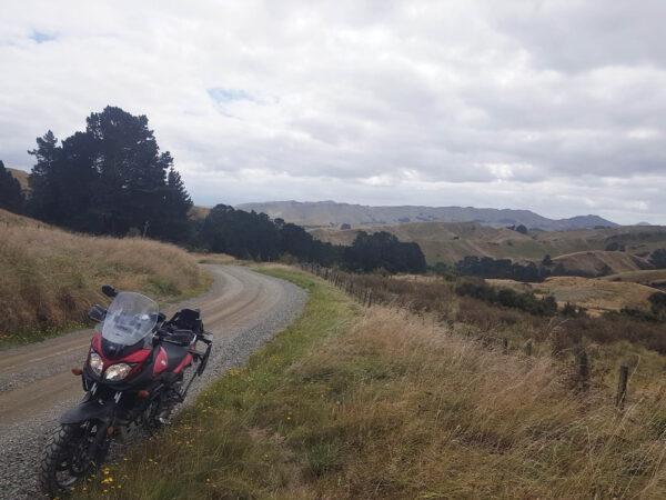 Ngapaeruru Road