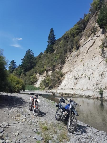 Ngaruroro River