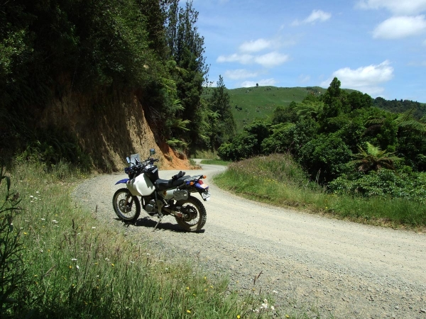 Owawenga Road
