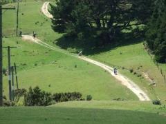 Mataikona – Pack Spur Loop