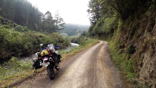 Pakihi Road