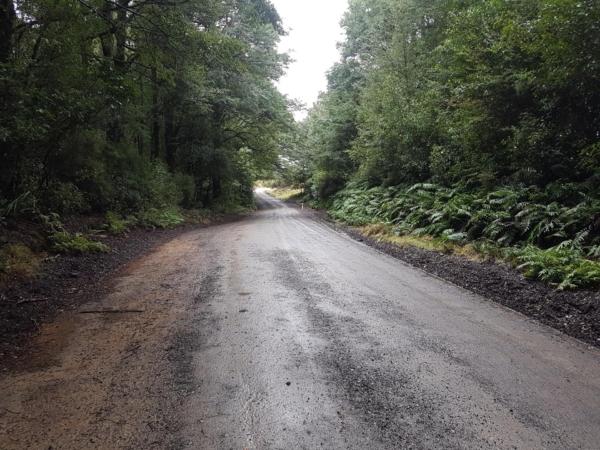 Pohukura Road