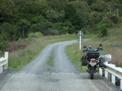 Pomarangai Road