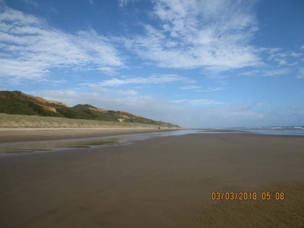 Poutu Beach