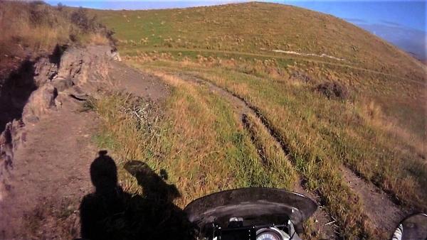 Random Spur Road
