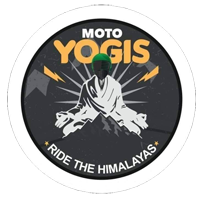 Ride the Himalayas with Moto Yogis