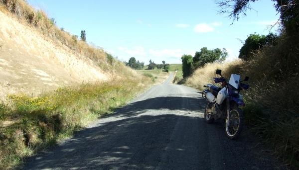 Ringanui Road