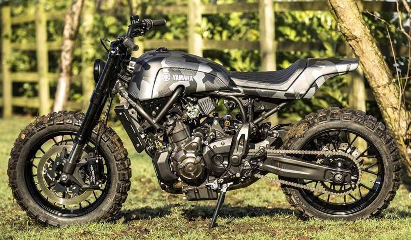 Yamaha adds new YZ125X, updates YZ250FX - Adventure Rider