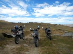 Serpentine Road – Long Valley Ridge Road