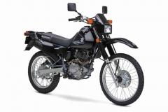 Suzuki DR200SE