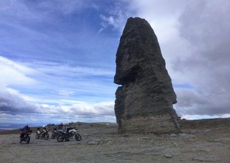 The Obelisk on Symes Road