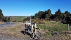 Takiri Road