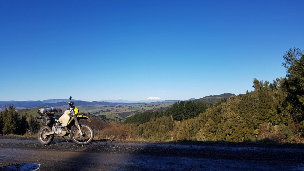 Views from Takiri Road