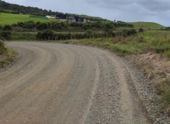 Te Hutewai Road