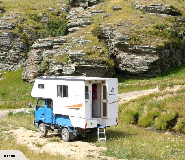 Unique  For Sale  Second Hand Caravans  Imported Caravans  Auckland NZ