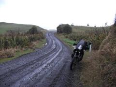 Turakina Valley Road